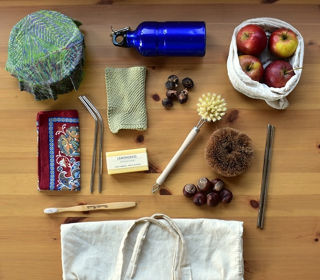 idee cadeaux ecolo ecologie vegan ecoresponsable ethique made in france durable sain naturel zero dechet cuisine salle de bain kit coffret
