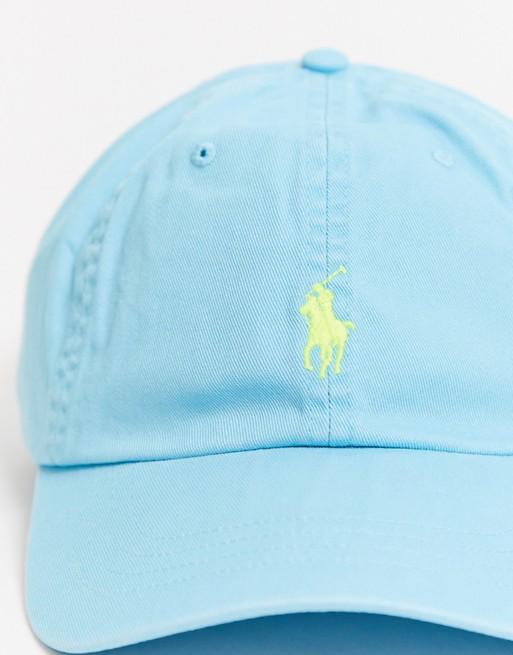 look style mode homme 2020 ete outfit tenue idee vetement accessoire casquette bleu clair ralph lauren asos