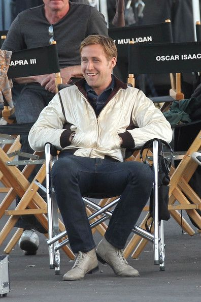 look tenue inspire inspiration film cinema serie cinematographie outfit drive ryan gosling