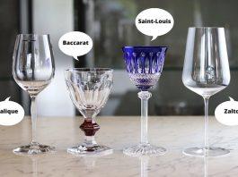 meilleurs verres a vin cristal