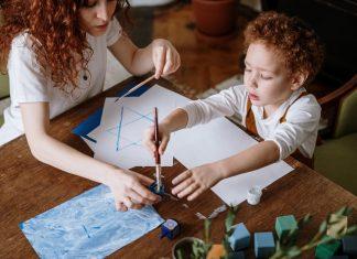 activite occupation famille enfant familiale sortie jeu manuel creatif peinture blog homme lifestyle