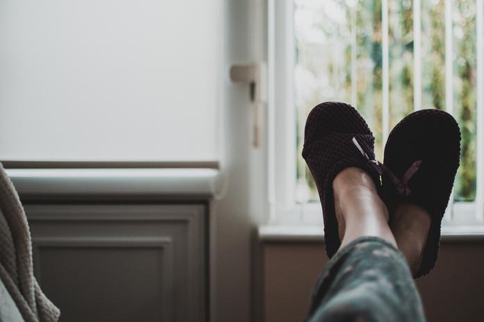 blog lifestyle homme accessoire objet flemme faineant pantouflard sport electrostimulation sans effort abdo facile
