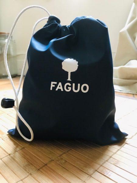 maillot de bain ecolo homme FAGUO 2