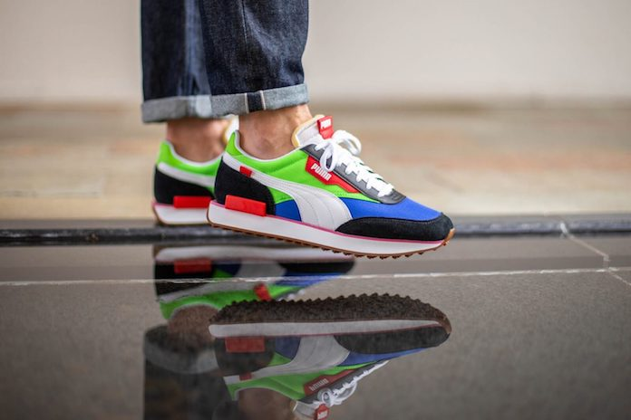 meilleures-sneakers-ete-Puma-Future-Rider-Play-On