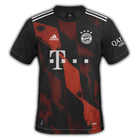 plus-beaux-maillots-foot-2020-2021-bayern-third