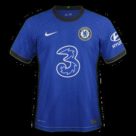 plus-beaux-maillots-foot-2020-2021-chelsea-domicile