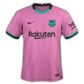 plus-beaux-maillots-foot-2020-2021-barcelone-third