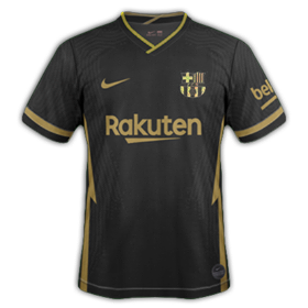 plus-beaux-maillots-foot-2020-2021-barcelone-exterieur