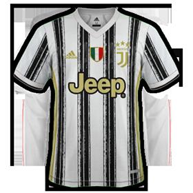 plus-beaux-maillots-foot-2020-2021-juventus-domicile