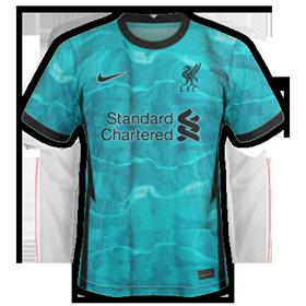 plus-beaux-maillots-foot-saison-2020-2021-liverpool-exterieur