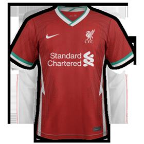 plus-beaux-maillots-foot-saison-2020-2021-liverpool-domicile
