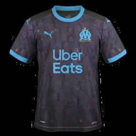 plus-beaux-maillots-foot-2020-2021-marseille-exterieur