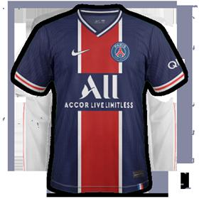 plus-beaux-maillots-foot-saison-2020-2021-psg