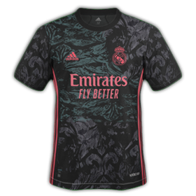 plus-beaux-maillots-foot-2020-2021-real-madrid-third