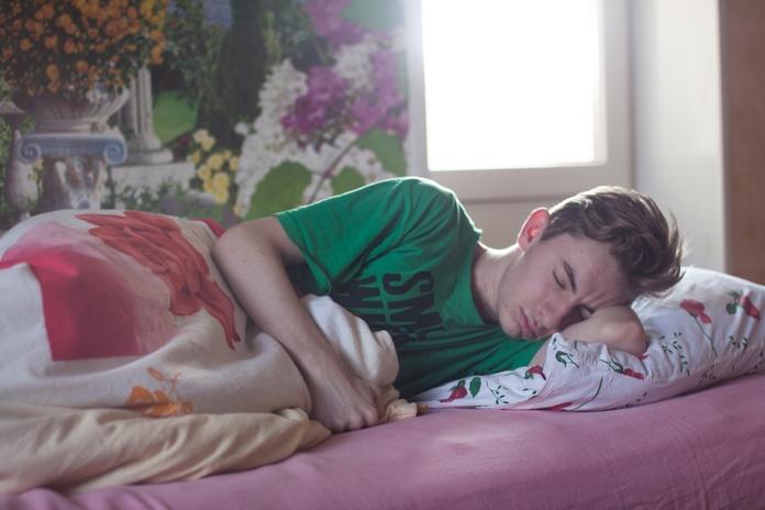 Accessoire analyse du sommeil aide a endormissement