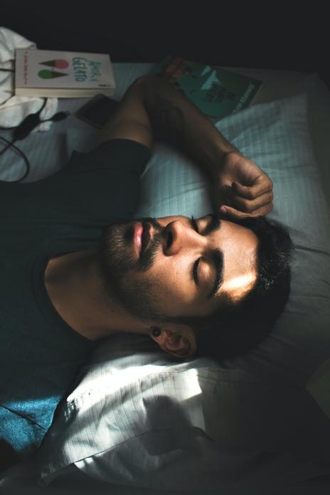 apnee sommeil detecteur analyse alarme sommeil mieux dormir materiel accessoire