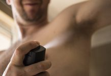 meilleur deodorant antitranspirant homme