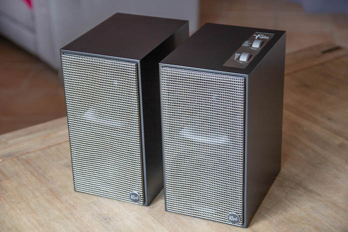 test klipsch the fives avis
