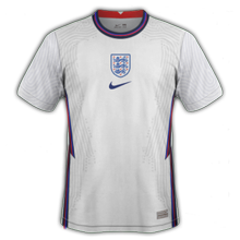 plus-beaux-maillots-euro-2021-angleterre-domicile