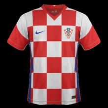 plus-beaux-maillots-euro-2021-croatie-domicile