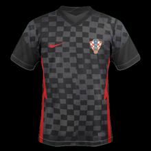 plus-beaux-maillots-euro-2021-croatie-exterieur
