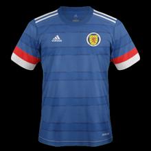 plus-beaux-maillots-euro-2021-ecosse-domicile