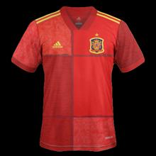 plus-beaux-maillots-euro-2021-espagne-domicile
