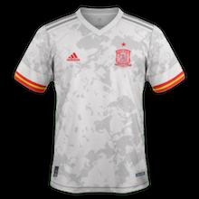 plus-beaux-maillots-euro-2021-espagne-exterieur