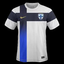 plus-beaux-maillots-euro-2021-finlande-domicile