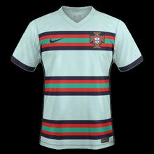 plus-beaux-maillots-euro-2021-portugal-exterieur