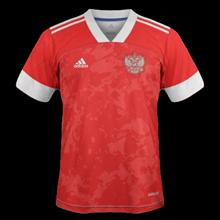plus-beaux-maillots-euro-2021-russie-domicile