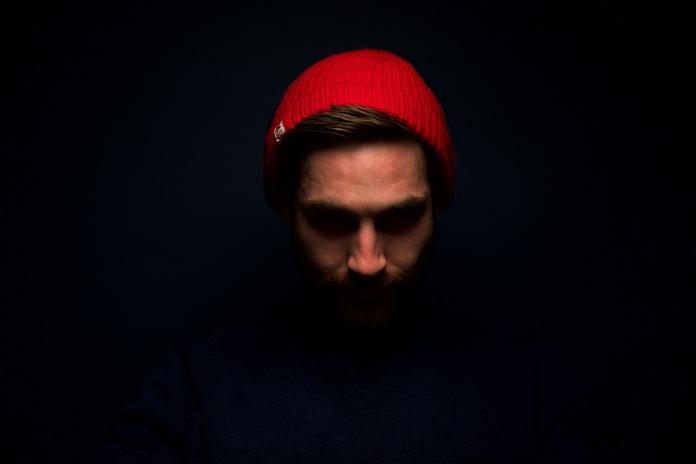 accessoire hiver froid bonnet chauffant musique