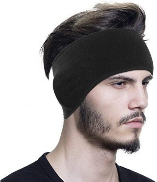 accessoire hiver froid cache oreille protection