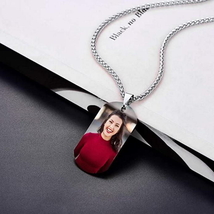 bijoux photo collier personnalisable bracelet