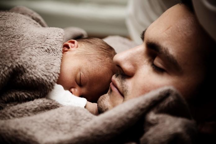 cadeau papa futur papa fete pere blog homme