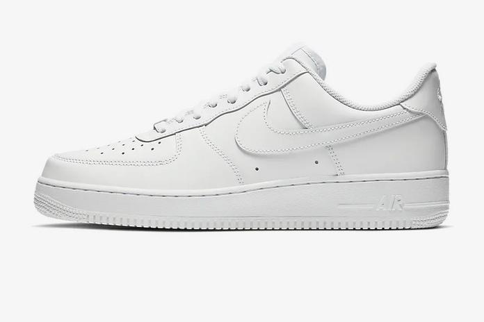 chaussure homme basket nike air original nouveaute 2020 discret