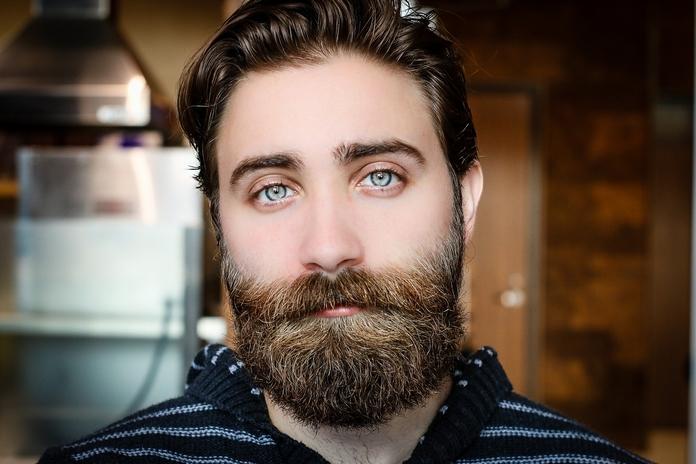comment adoucir barbe seche reflexe produit