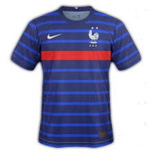 plus-beaux-maillots-euro-2021-france