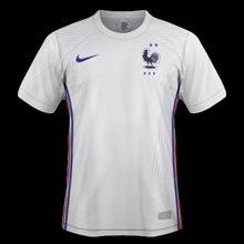plus-beaux-maillots-euro-2021-france-exterieur