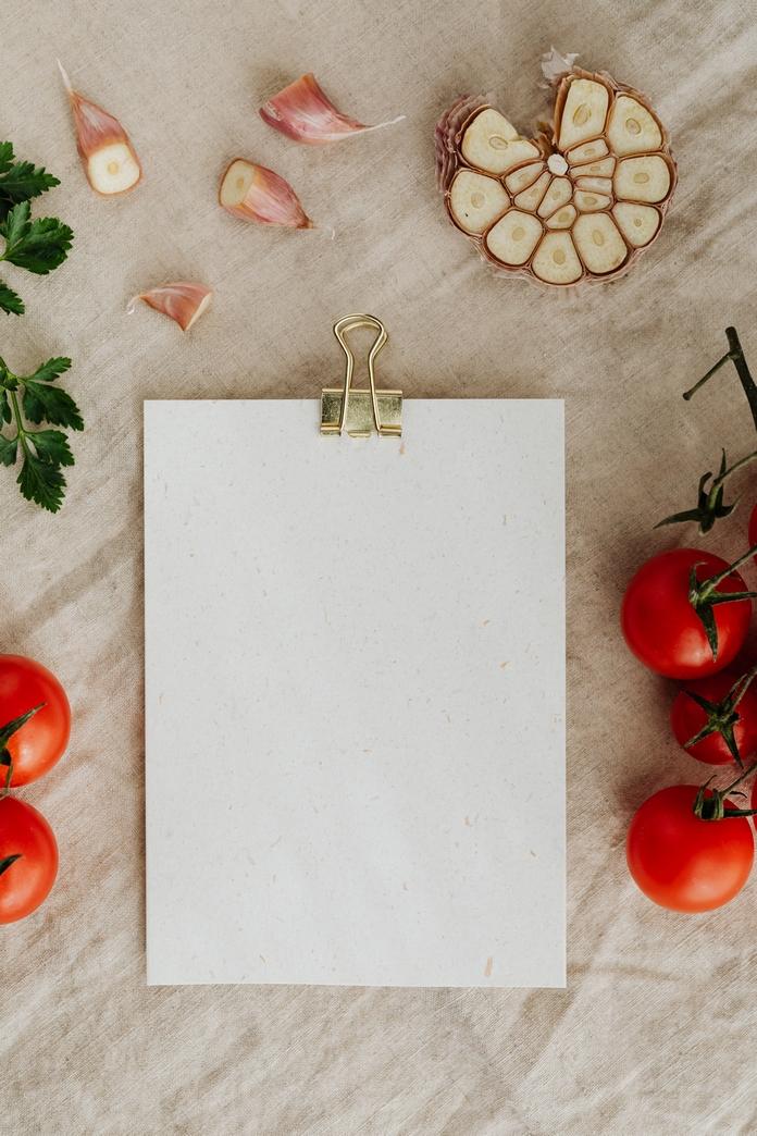 preparer menu plat apprendre cuisine