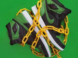 selection chaussure baskets homme nouveaute 2020
