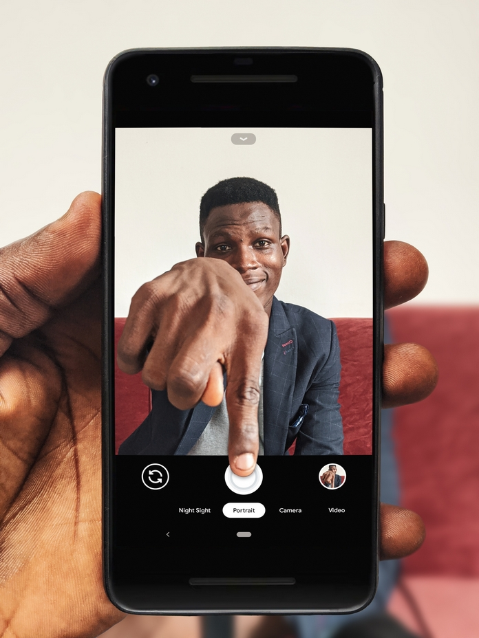 accessoire photo telephone smartphone