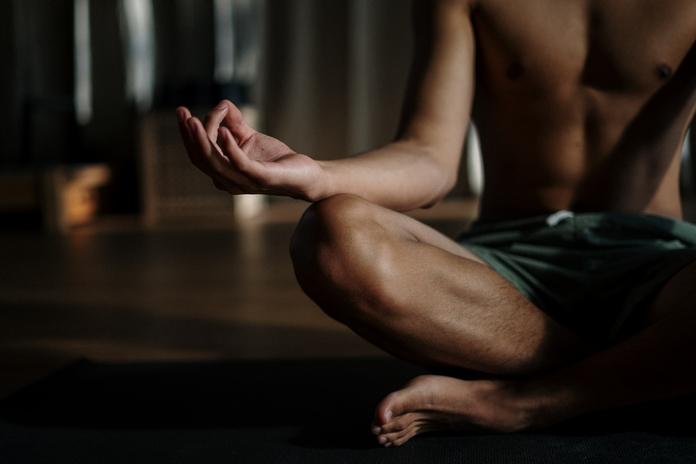 activite occupation seul apprendre meditation