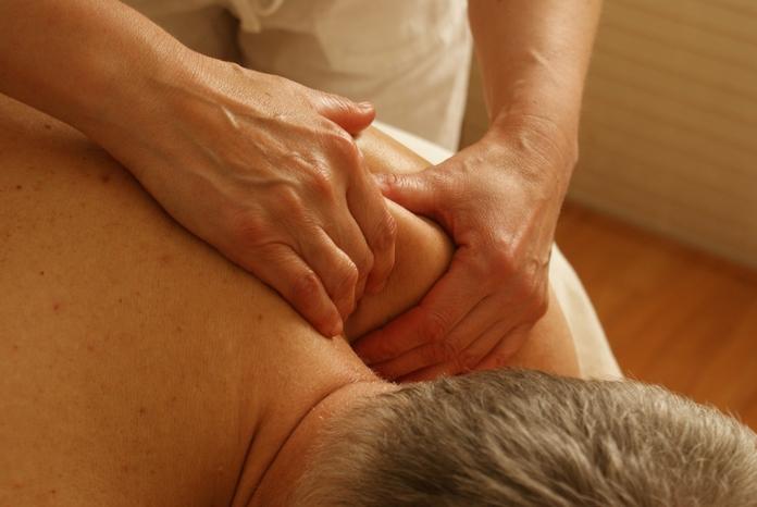 activite occupation seul massage