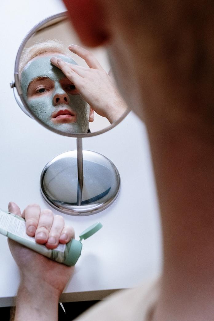booster confiance en soi homme soin peau