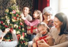 cadeau noel commun famille groupe 4 personnes