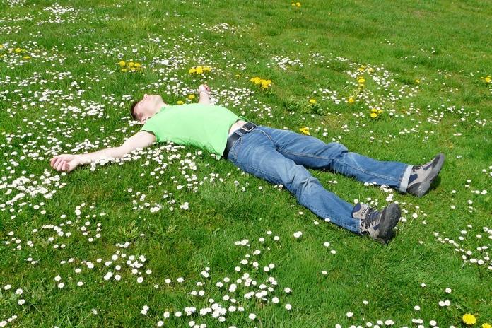 comment booster confiance en soi relaxation homme