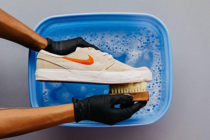 comment-nettoyer-sneaker