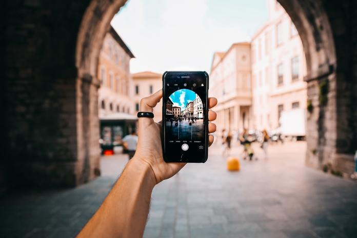 meilleur photo smartphone accessoire telephone
