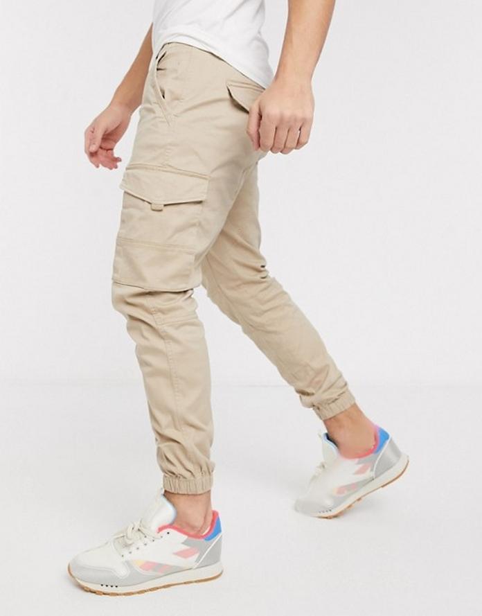 pantalon homme hiver mode ethique durable
